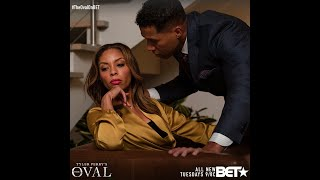 The Oval Season 2 Ep 9 Review Political Junkie