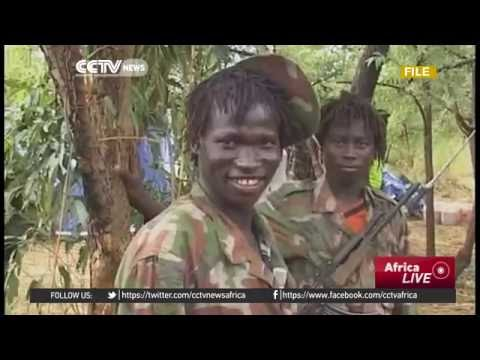 DRC Rebel group LRA responsible for thousands of deaths over the years
