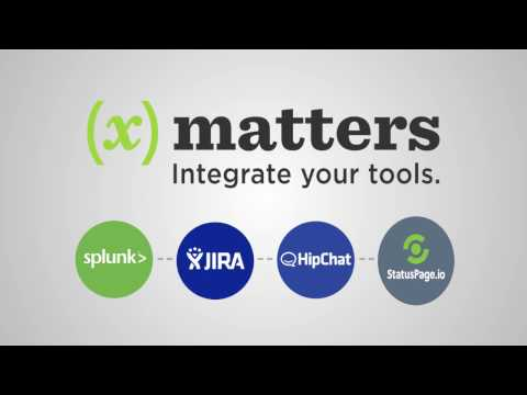 xMatters: Integrate Your DevOps Tools