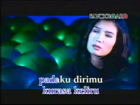 Nicky Astria - Kau (Karaoke)