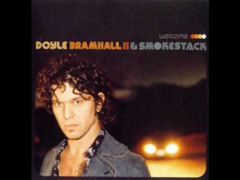 Doyle Bramhall II & Smokestack - Problem Child