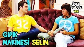 Selim, Emre ile Arasını Düzeltmeye Çalıştı - Bez Bebek