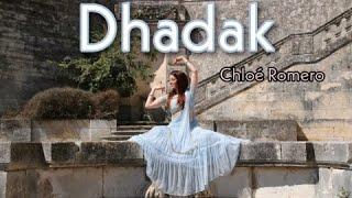 DHADAK | CHLOE ROMERO | DANCE COVER