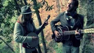 January Wedding - The Avett Brothers cover (Clock Company feat. Adam Sams)