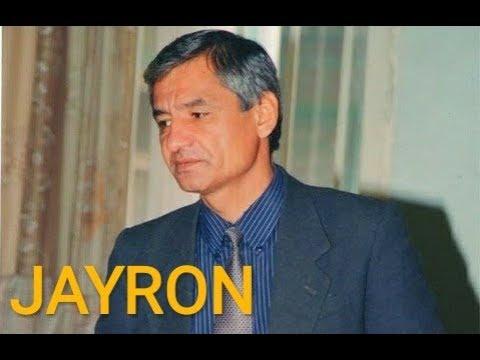Muhammad Yusuf - Jayron she'ri | Мухаммад Юсуф Жайрон шеъри