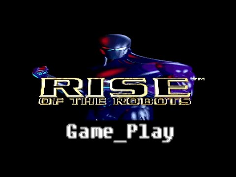 Rise of the Robots Review – The Gameplay Files – File 3