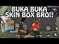 BORONG SKIN WEAPON SKS COY    FREE FIRE INDONESIA
