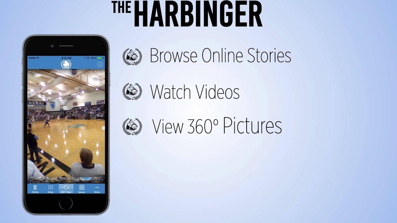 Harbinger communications