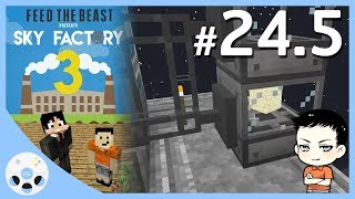 กล่องเก็บของจากไก่โดยเฉพาะ - ตอนพิเศษ มายคราฟ Sky Factory 3 #24.5