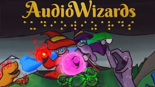 AudioWizards - Accessible Audio Game