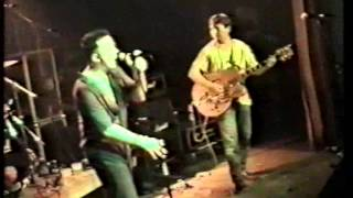 Fireball XL5 - The Man With No Name - Berlin 1998