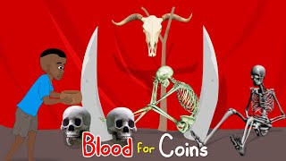 Blood For Coin (Takpo TV)