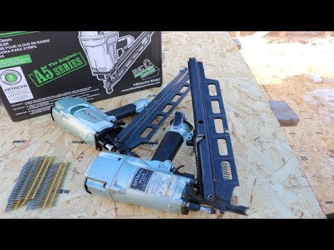 Framing Nailer, What is the Best For Your Project?