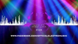 MDK ft. Miss Lina - Leap of Faith (Deadrafaction Remix)