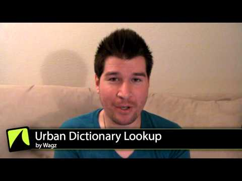 urban-dictionary-lookup-by-wagz- -droidshark.com-video-review-for-android