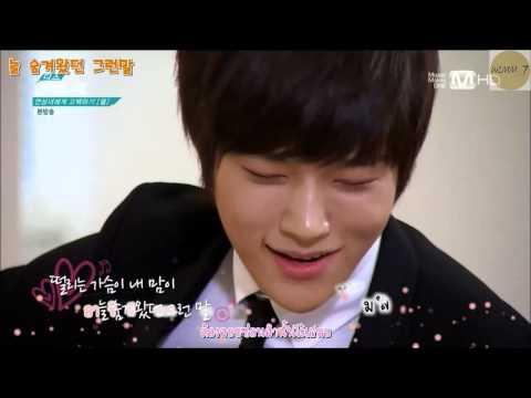 [Karaoke Thai sub] 140220 This is INFINITE -Myungsoo- 'Love U Like U'