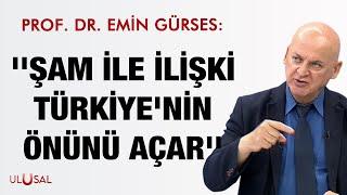 İşin Aslı - 15 Eylül 2021 - Kıvanç Özdal - Prof. Dr. Emin Gürses - Ulusal Kanal