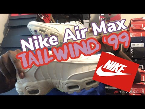 NIKE AIR MAX TAILWIND '99 REVIEW: HOT OR NOT?