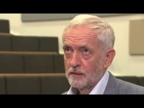 Margaret Hodge & Cronies Attacks On Jeremy Corbyn Are WORST Than Racist