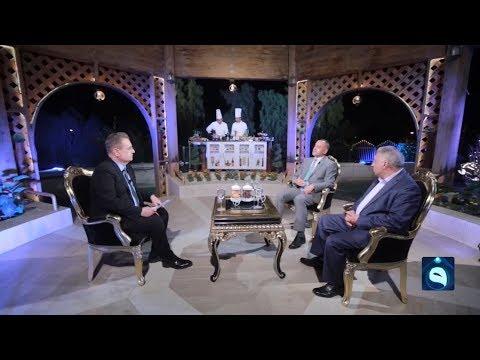 دعوة سحور مع ناطق صلاح الدين | ضيوف الحلقة : د. جاسم الحلفي ود. فتاح الشيخ