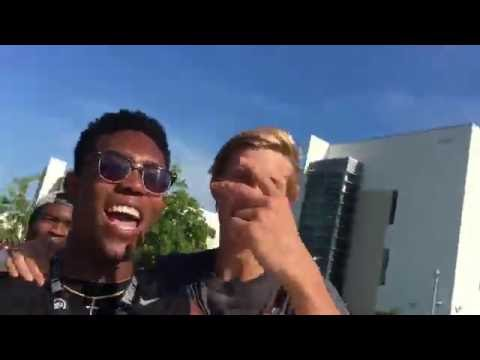 The Last Day of Shenanigans at Edgewater High School | Class of 2016