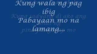 keep on loving you (tagalog version) by renz verano (w/lyrics) Mp3