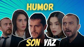 Download lagu SON YAZ HUMOR   KOMİK SAHNELER