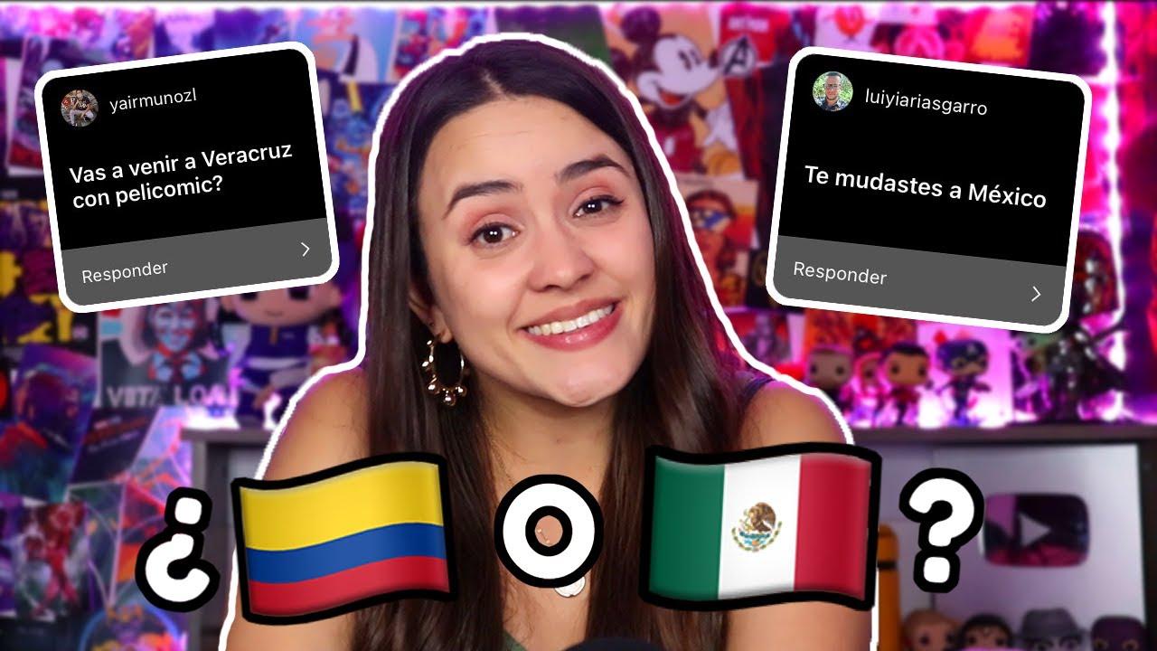 Download ¿Te mudaste a México?🤔 ¿Que pasó con el viaje a España? ¿Streaming que menos usas? | PREGUNTAS