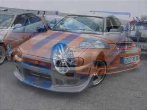 techno-&-tuned-up-cars