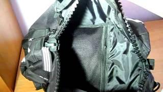 видео Поступление сумок и рюкзаков Dakine »
