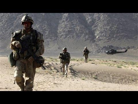 12 ans en Afghanistan
