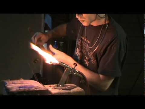 Popular Videos - Lampworking & Music