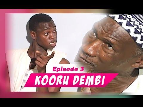 Kooru Dembi - Episode 3 :