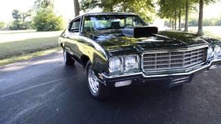 '70 Buick Skylark