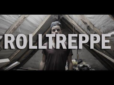 Spoken Word Poetry - Rolltreppe