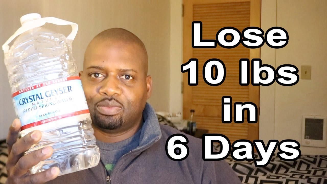 Water fast for 15 days how to do it safely day 6 water fast for dummies 2017