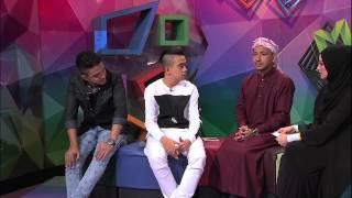 MeleTOP - Temubual Bersama Sleeq & Zizan Razak [27.05.2014]