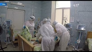 В Уфе врачи рассказали о новых симптомах коронавируса