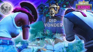 SADDEST FORTNITE VIDEO EVER - TRY NOT TO CRY!! *NEW SKINS* Fortnite Season 6 Short Film