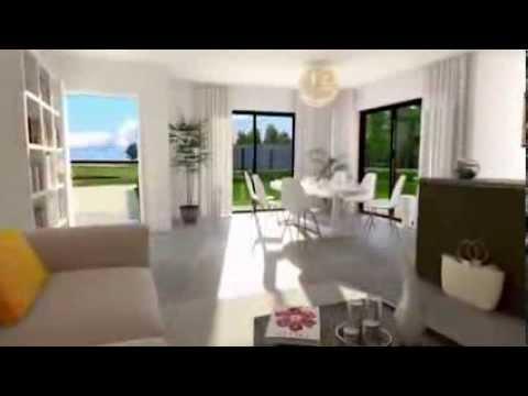 Villa elloua vignes 64 visite 3d youtube