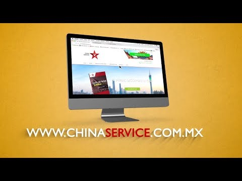 Pasos para tramitar tu visa china
