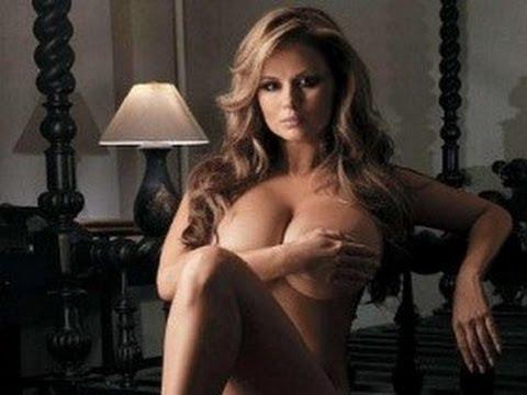 Голая Анна Седокова в журналах Maxim EGO и Playboy