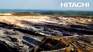 India's Leading Construction Equipment Provider - Overview - Hitachi