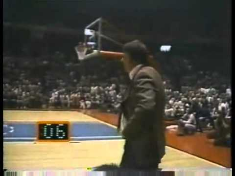 Jo Jo White Game Winner vs 76ers (1977)