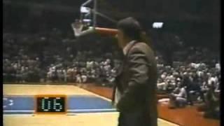 Jo Jo White Game Winner vs 76ers (1977)