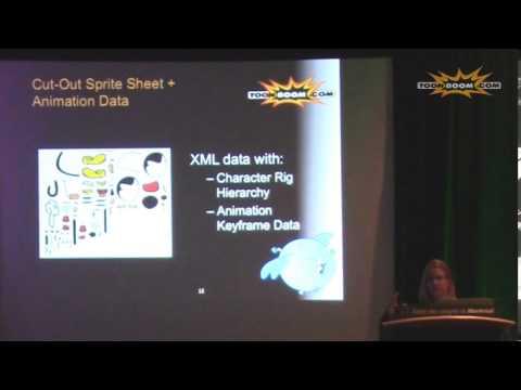 MIGS 2013 2D Game Developer Workshop - Creating Artwork and Animation for 2D Games