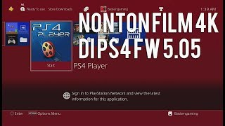 New PS4 Player Homebrew