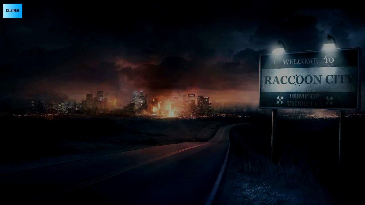 Resident Evil 3: Nemesis OST - Ending Piano Theme