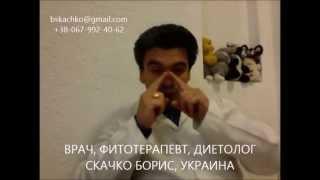 видео Как проходит лечение аденоидов 3 степени без операции по Комаровскому