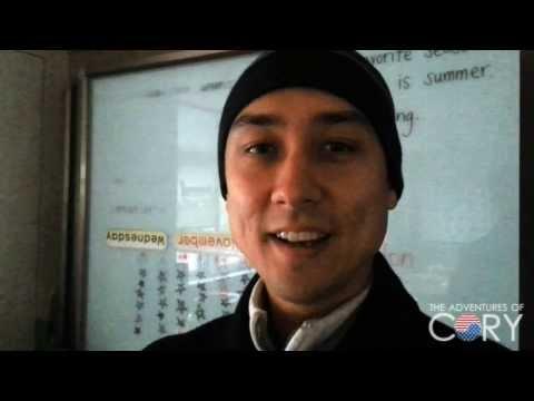 Korean elementary school random intercom music